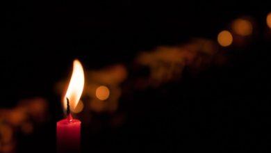 nagrobna sveča, sveče, Proizvodnja Košir, recikliranje, PET plastika, reciklaža, okolje,, sveča