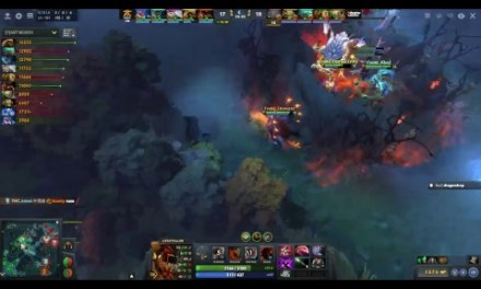 Fnatic VS TNC Predator Final Game 5 ESL One Birmingham 2018 Intel SEA Qual  [LIVE]