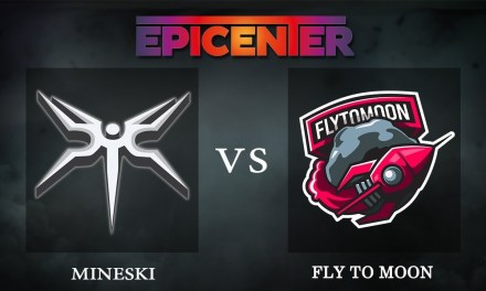 Mineski vs FlyToMoon Game 1 – EPICENTER XL, Group Stage Day 3 – Dota 2