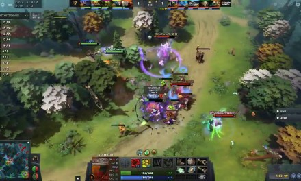 TNC Predator VS Clutch Gamers Game 2 China Dota 2 Super Major SEA Qual [LIVE]