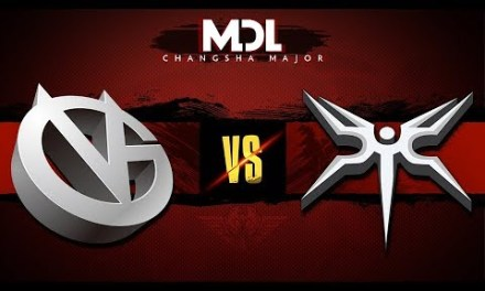 Vici Gaming vs Mineski Game 1 – MDL Major 2018: Semifinals – @GranDGranT @BSJ @Kyle