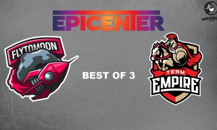 FTM vs Empire | Group Stage Bo 3 Game 3 | Epicenter 2018