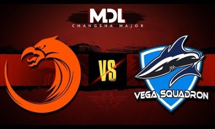 TNC Predator vs Vega Squadron Game 2 – MDL Major 2018: Group Stage – @BreakyCPK @TrentPax