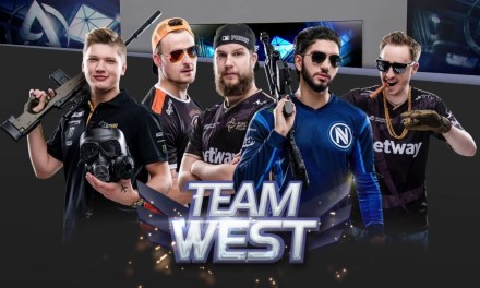 Team East vs Team West Showmatch | CS:GO ASIA CHAMPIONSHIPS 2018 – Playoffs