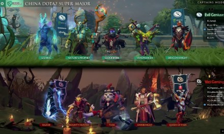 [HIGHLIGHTS] Vici Gaming vs Evil Geniuses BO3 – China Supermajor 2018 Group Stage