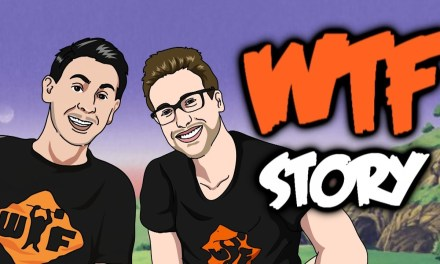 WTF Story – The Story of Dota Watafak