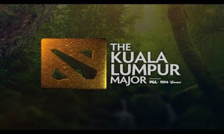 Admiral vs Lotac | KL Major Southeast Asia Qualifier Losers' Round 3 Bo3