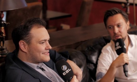 """""""I can play a mean air trumpet"""" – SirActionSlacks interviews TheFatRat"""