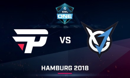 Dota 2 – JStorm vs paiN X – Game 2 – Day 2 – NA Qualifier ESL One Hamburg 2018
