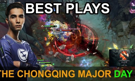 The Chongqing Major BEST PLAYS Day 6 Highlights Dota 2 Time 2 Dota #dota2 #ChongqingMajor #CQMajor