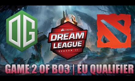 OG vs Real DeaL | G2 Bo3 Decider Match Group Stage Dreamleague 11 EU Qualifiers