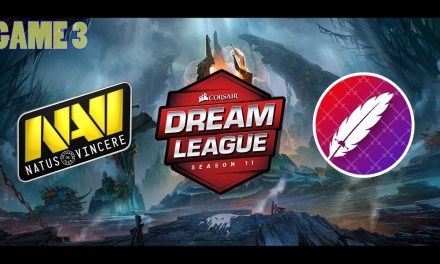 Navi vs Pango | G3 Bo3 Group Stage Dreamleague Season 11 Qualifier