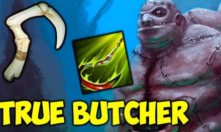 ZIP FILE TRUE BUTCHER dota 2