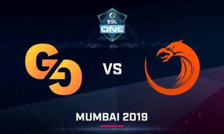 TNC vs Genuine – Game 1 – SEA Qualifier – ESL One Mumbai 2019