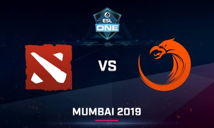 TNC vs 496  – Game 3 – SEA Qualifier – ESL One Mumbai 2019