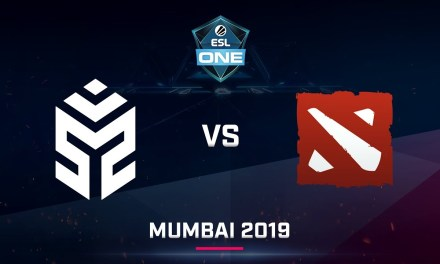 Signify vs Coming Soon – Game 1 – India Qualifier – ESL One Mumbai 2019