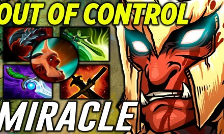 Miracle Troll Warlord – OUT OF CONTROL – Dota 2 Highlights TV