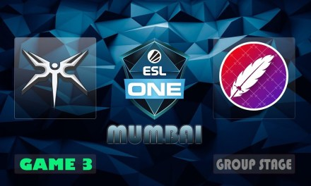Mineski vs Pango Game 3 Bo3 Decider Match | ESL One Mumbai 2019