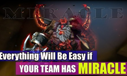 Miracle Pudge Mid | Long Time No See