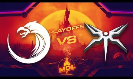 TNC vs Mineski Game 2 – MDL Paris Major SEA Qualifiers: Losers' Finals