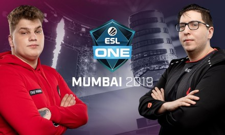 The Pango vs. compLexity Gaming – Game 3 – LB Ro4a #2 – ESL One Mumbai 2019