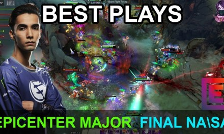 EPICENTER Major BEST PLAYS FINAL DAY NASA Highlights Dota 2 Time 2 Dota #dota2 #epicenter #epicgg