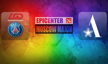 PSG LGD vs Aster EPICENTER MAJOR Qualifier | Bo1 Group Stage