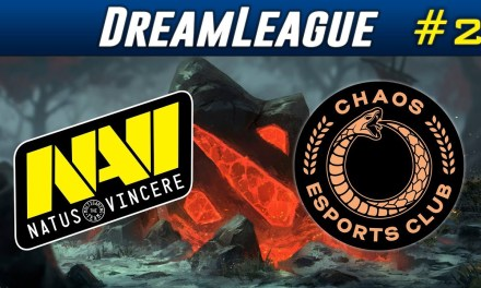 Natus Vincere vs Chaos Esports #2 | DreamLeague Season 11 Dota 2