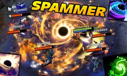 TOP ENIGMA SPAMMER