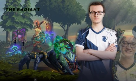 Miracle Practiced Playing Broodmother
