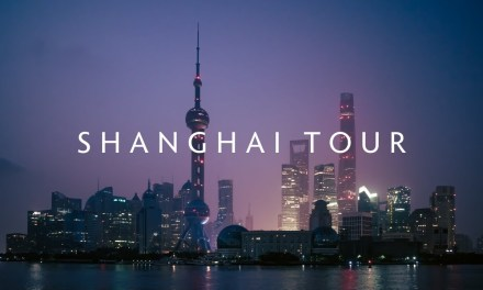 Shanghai Tour – The International 2019