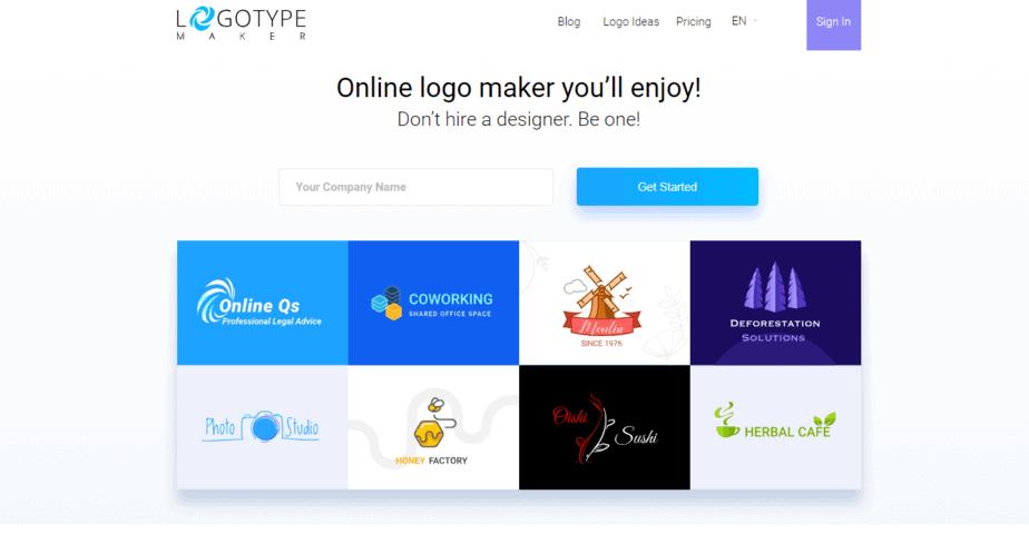 27 Best Online Logo Makers to Try in 2019 |  combeginner