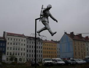 Schuhmann-Statue