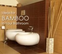 Bamboo Flooring: Bamboo Flooring For Bathrooms