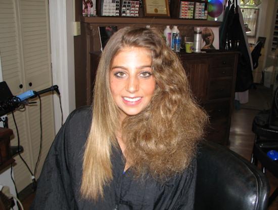 Look Great For Xmas 3 Top Hair Treatments Dot Com Women