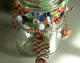 Craft Crazy 3 New Uses For Jewelry Wire Dot Com Women