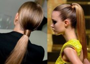 4 hair styling tips busy