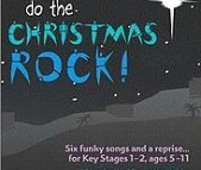 Do The Christmas Rock By Sheila Wilson
