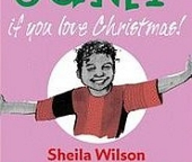 Jump If You Love Christmas By Sheila Wilson