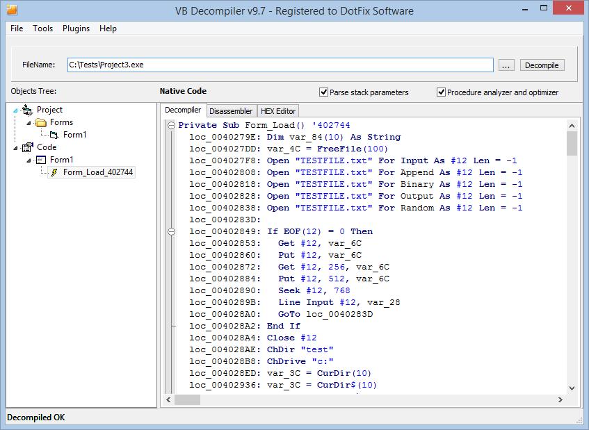 Dll Decompiler Online Free - Desain Terbaru Rumah Modern