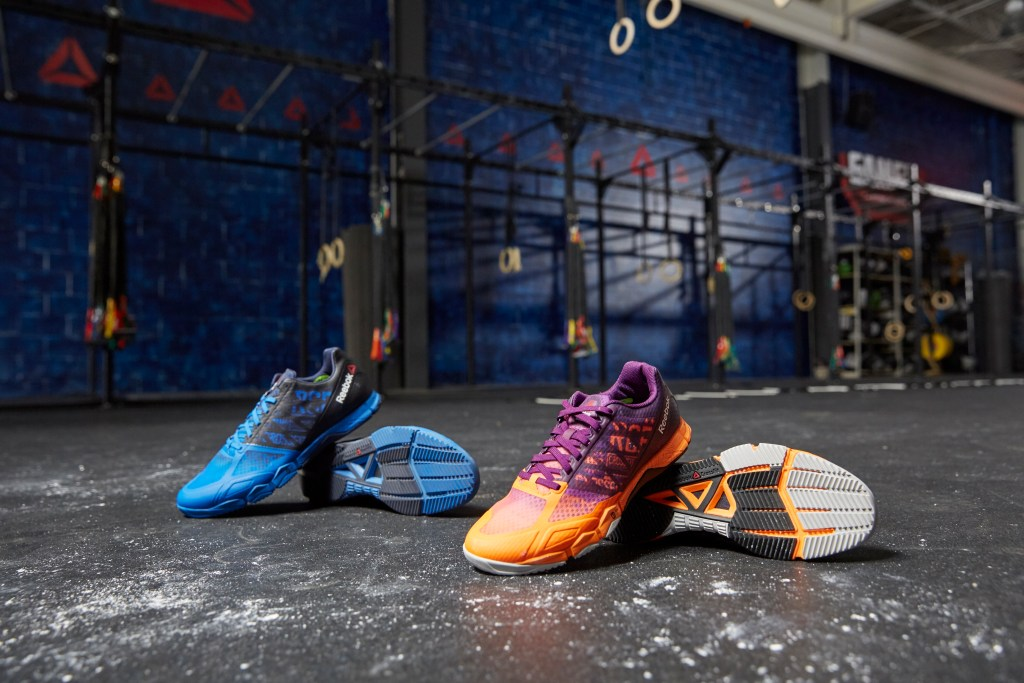 Reebok CrossFit Speed TR (4)