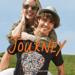 "HARD ROCK INTERNATIONAL LANCIA LA CAMPAGNA RETAIL ""THIS IS MY JOURNEY"""