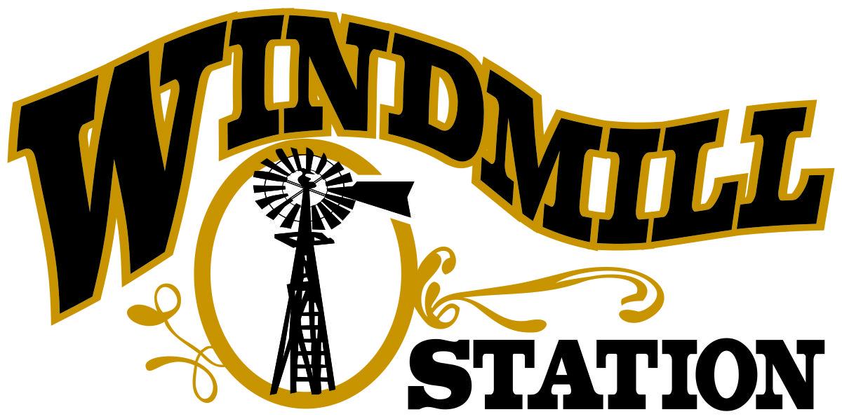 WINDMILL STATION LOGO