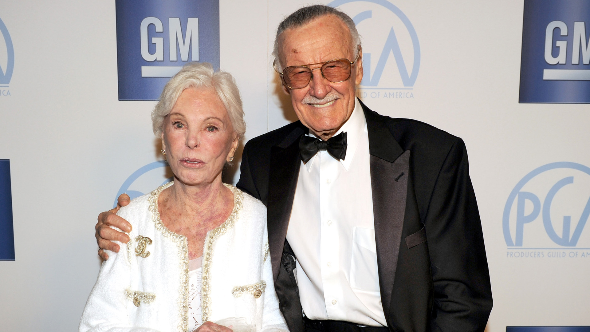 stan lee and joan lee51549653-159532