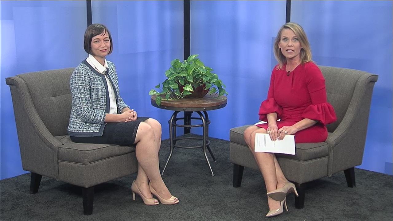 Tabitha Isner interview