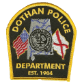 Dothan Police Investigating Murder from Weekend