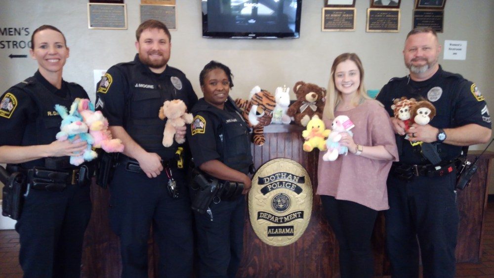 February 2019 – Dothan Police Department