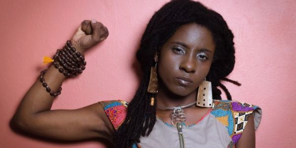 Entrevista a Jah9 por Supah Frans para Do The Reggae - World Wide Connections