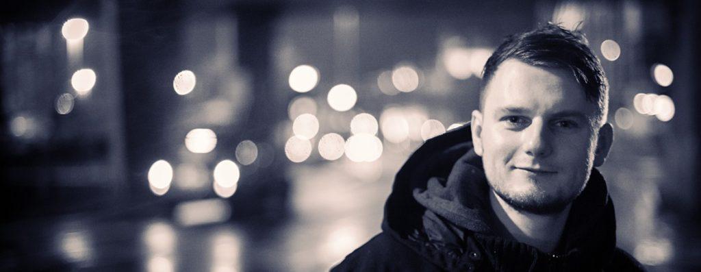 Marek Bogdanski (DreadSquad)