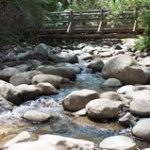 Badger Weir Park